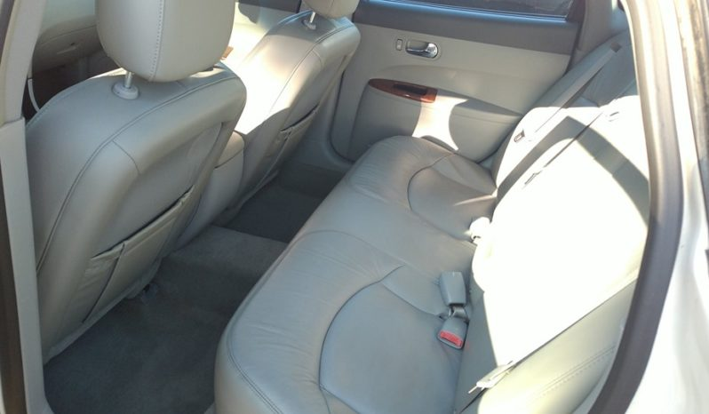 2006 Buick Allure CXL full