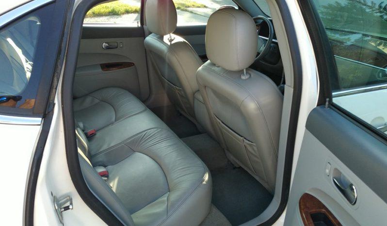 2006 Buick Allure CXL full