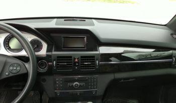 2012 MERCEDES-BENZ GLK 350 full